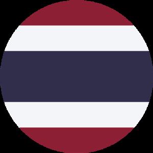 Destino Tailandia