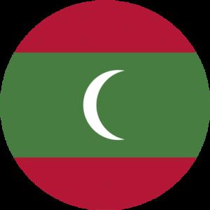 Lugar Maldivas