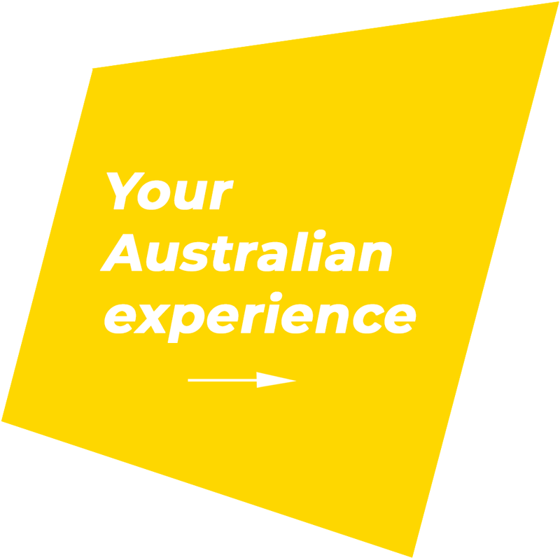 Logo Australia Experience