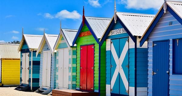 Paisaje de Brighton
