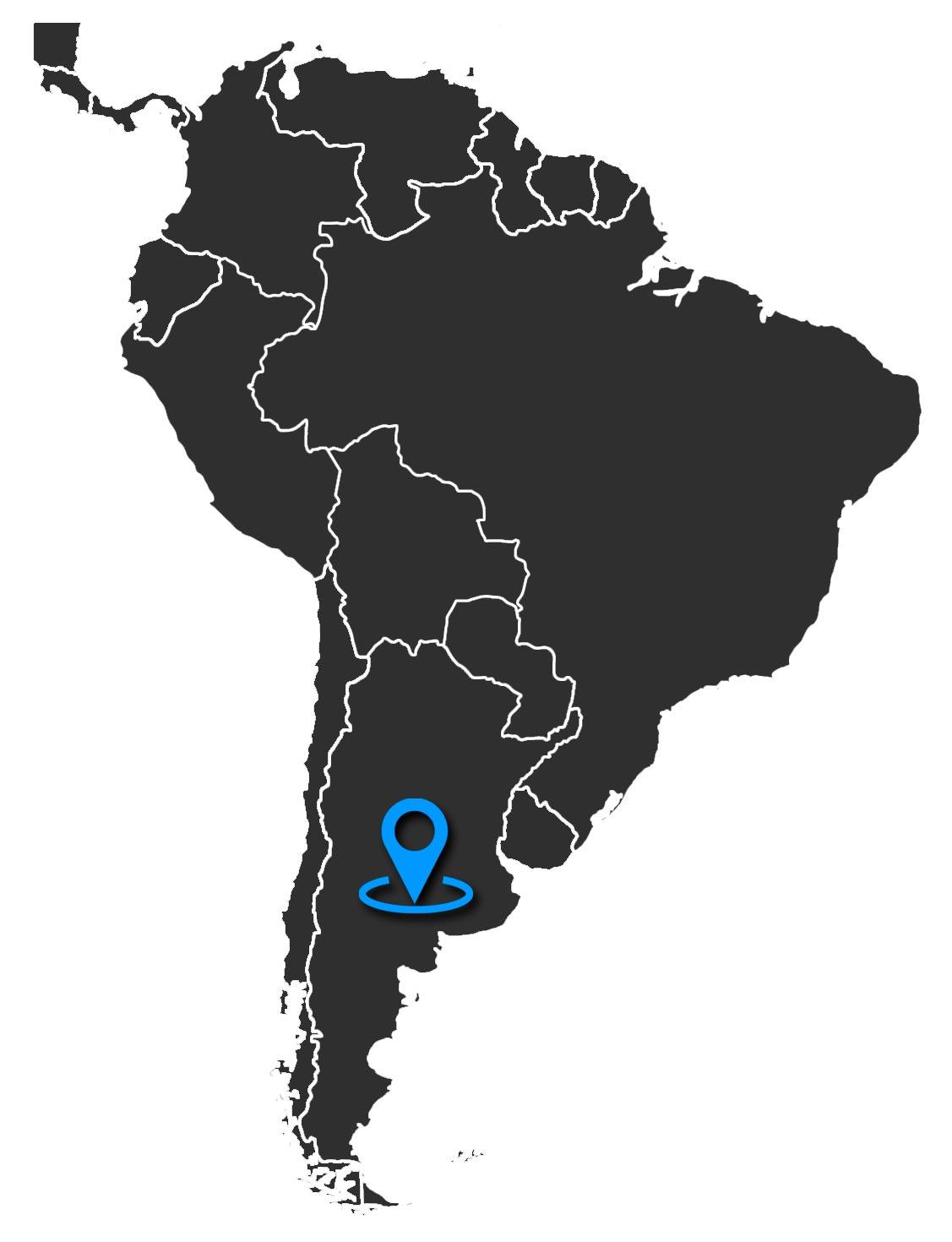 Prácticas en Argentina