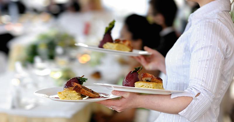 Trabajando como camarero en Irlanda